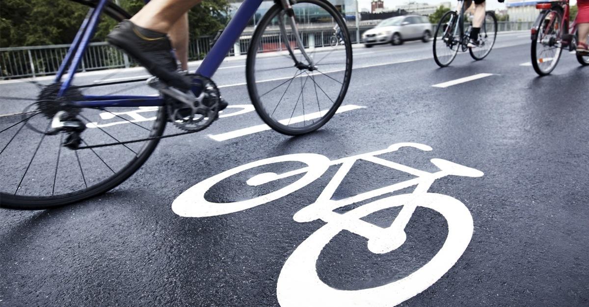 Solicitar una indemnización por accidente de bicicleta