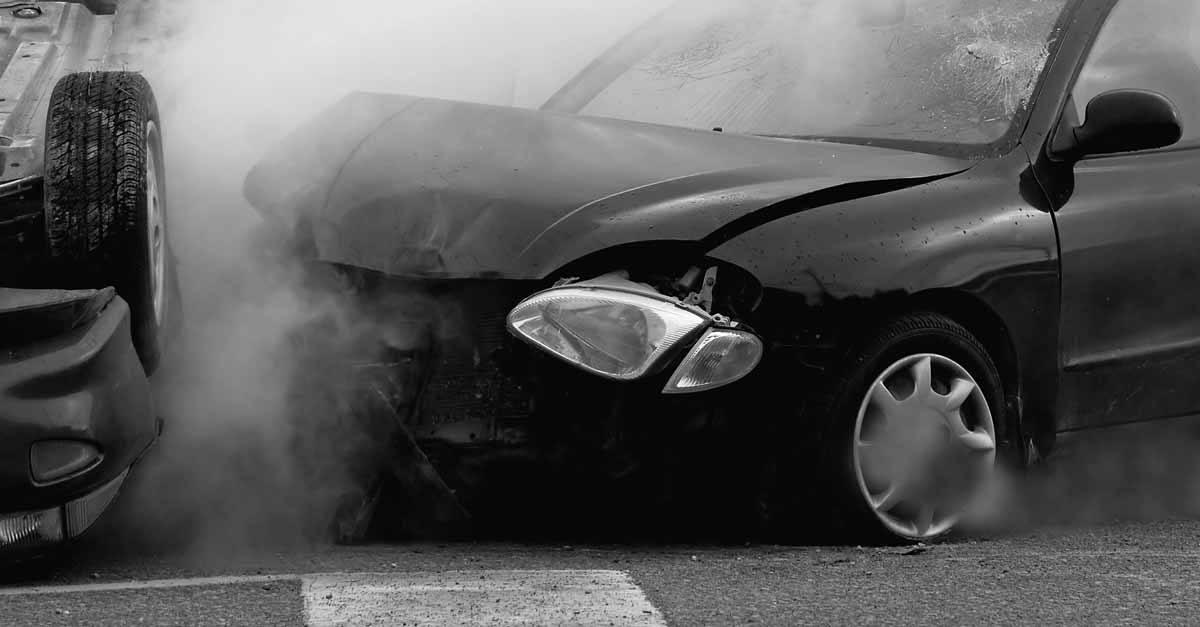 544 fallecidos por accidentes de tráfico
