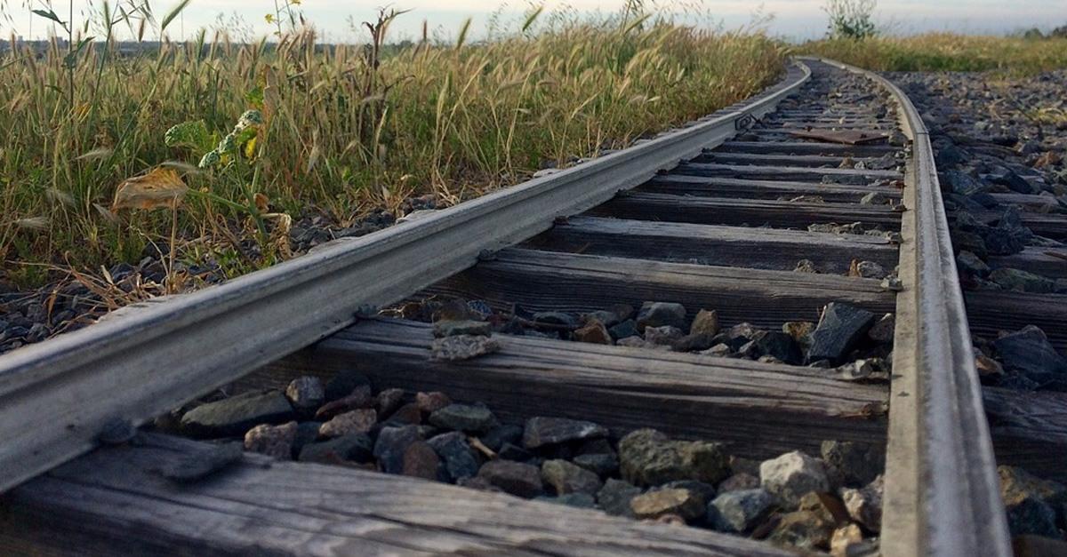 Accidentes ferroviarios en España