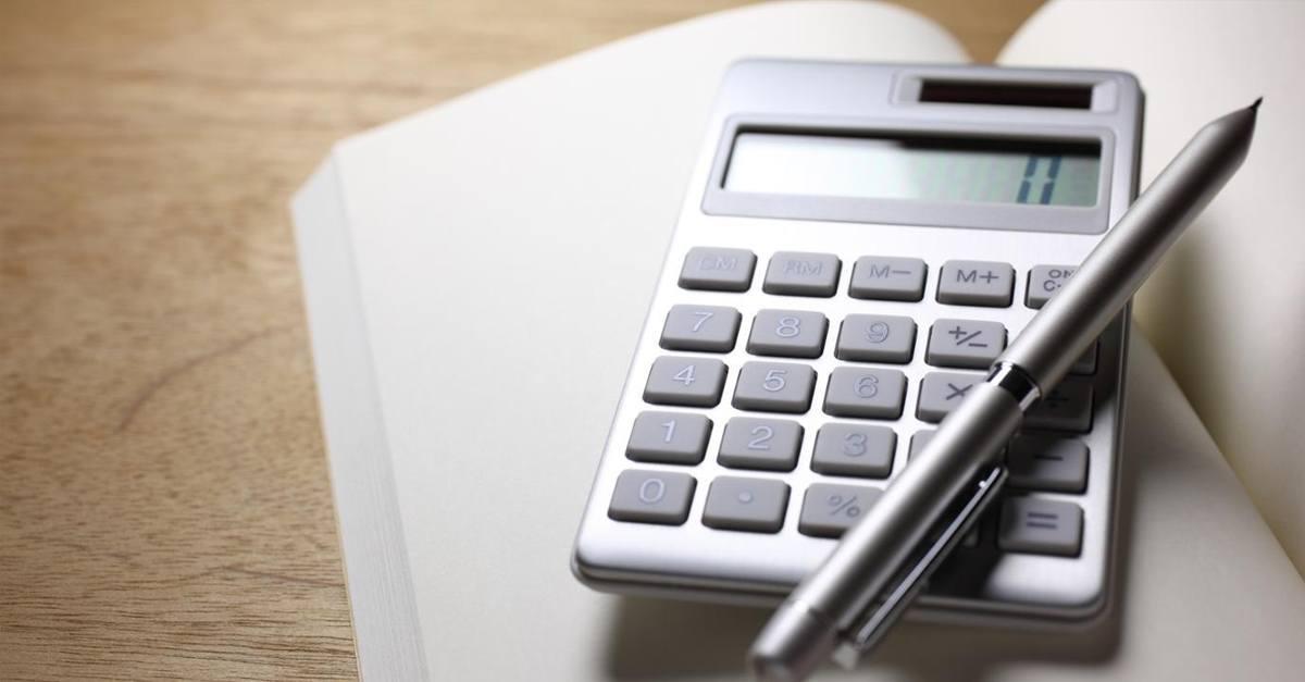 Qué es la calculadora de la UNESPA