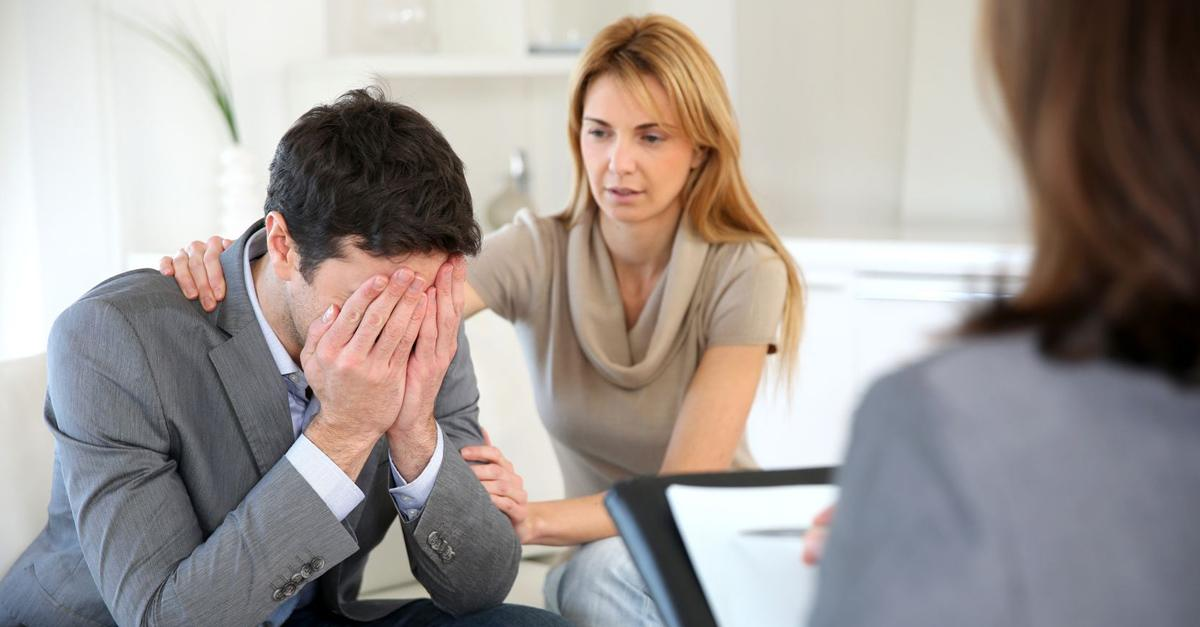 Secuelas psicológicas en víctimas de accidentes de tráfico
