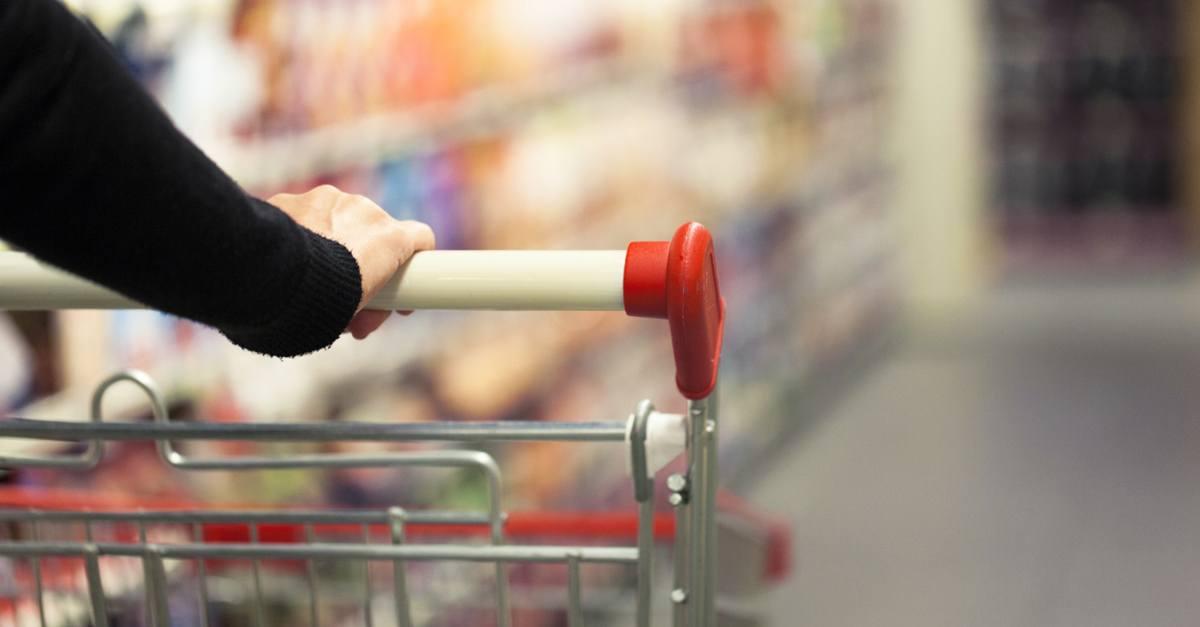 Indemnización por lesiones en un supermercado