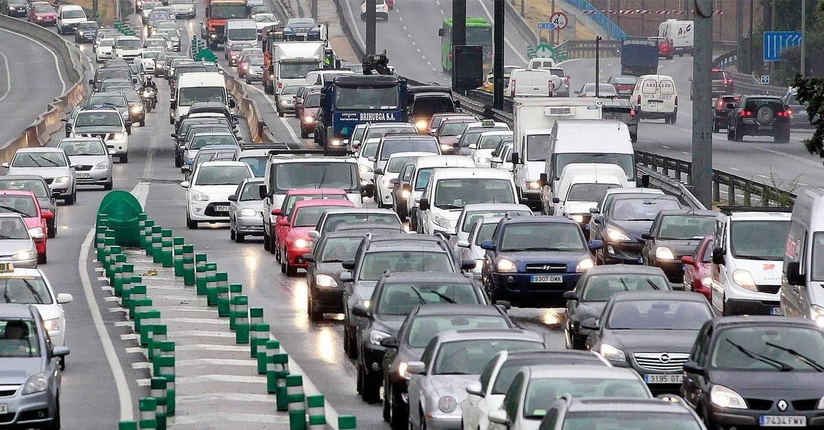 Informe accidentes de tráfico 2016