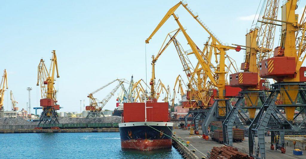 Seguros de transportes marítimo