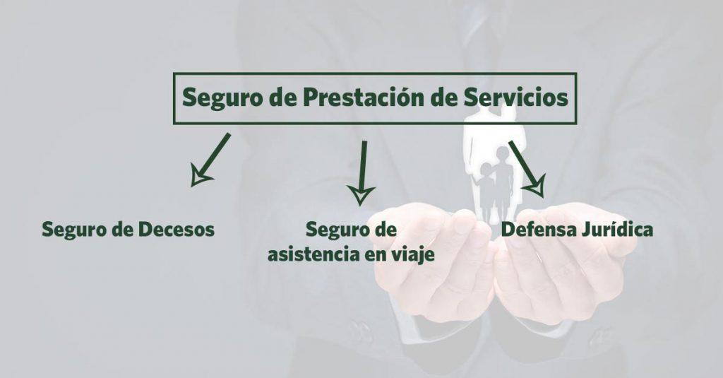 Seguro de Prestación de Servicios