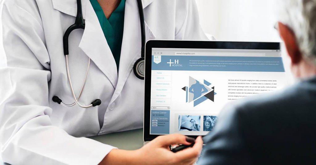 Reclamación de seguro de responsabilidad civil médica