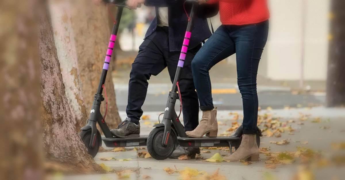 Nueva Normativa para los medios de transporte alternativos en la ciudad de Madrid