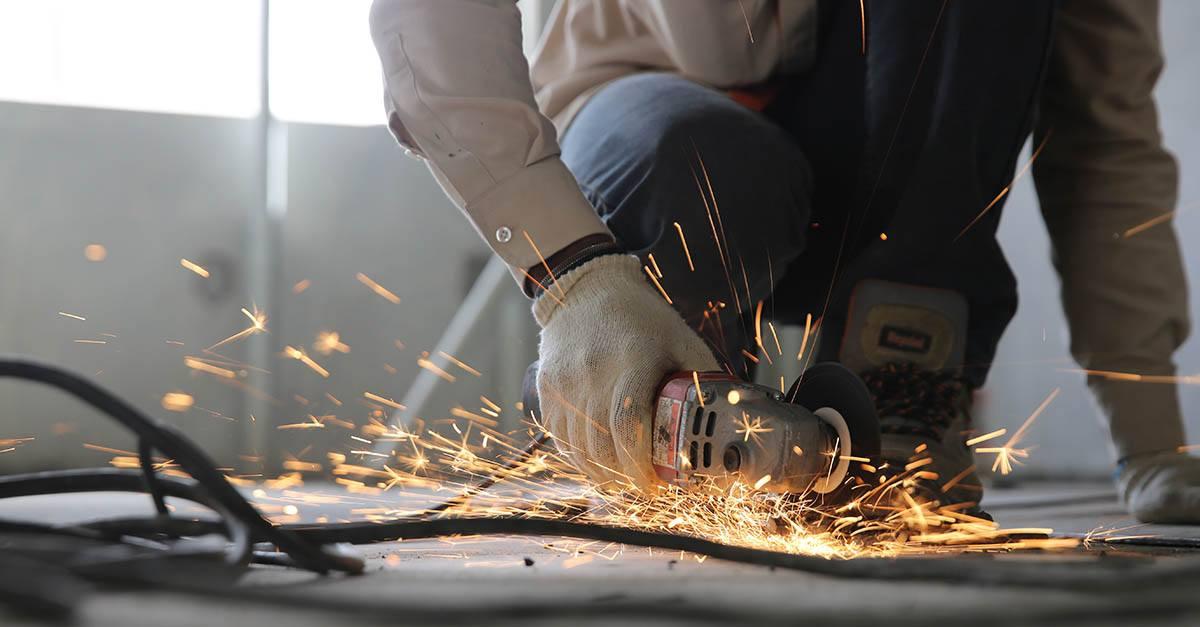 Disposiciones de seguridad para evitar accidentes laborales