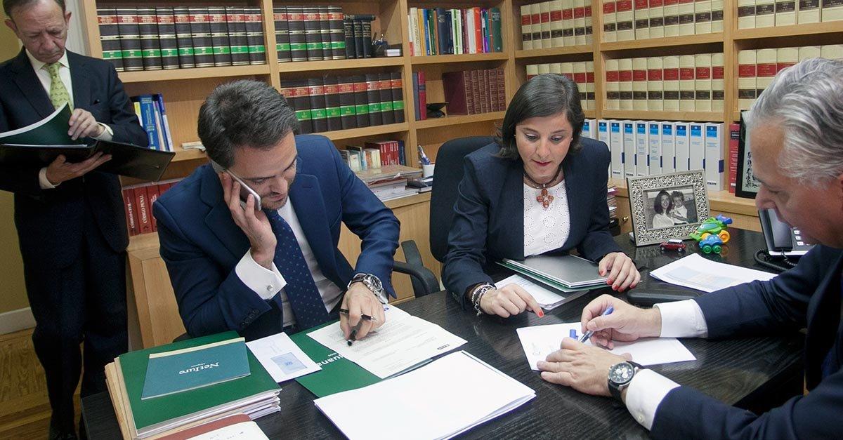 Ventajas de contratar un abogado cuando tienes un accidente