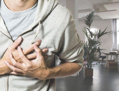 ¿Puede considerarse un infarto accidente laboral?