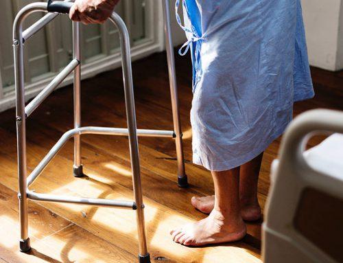 Responsabilidad Civil en residencias geriátricas