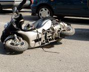 Muerte en accidente en moto. ¿Cómo se calcula la indemnización